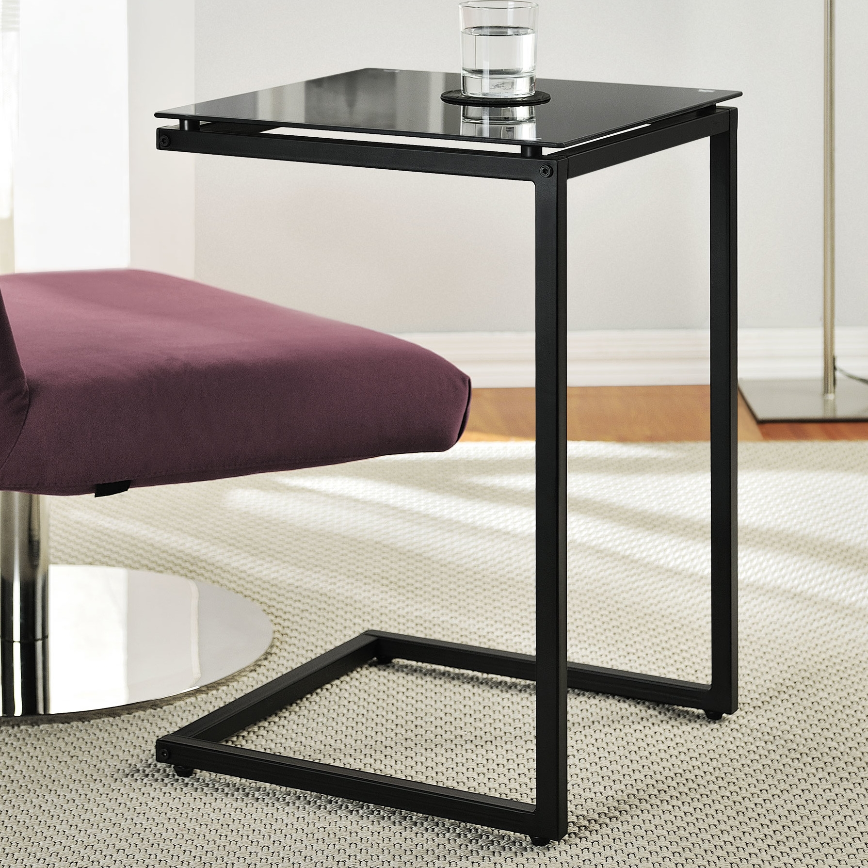 Sofa C Table With C Shaped Sofas (Image 12 of 15)