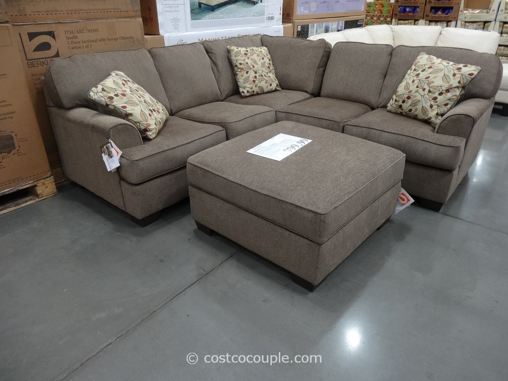 Sofas Center Costco Futons Couches Roselawnlutheran Pulaski Within Berkline Sofa Recliner (Image 12 of 15)