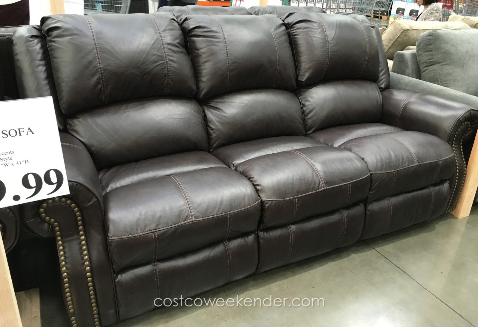 Featured Image of Berkline Sofa Recliner