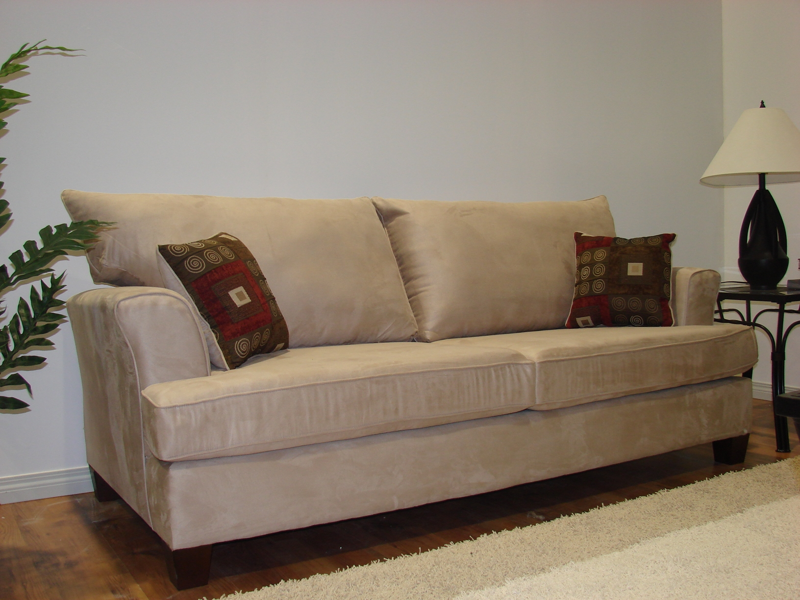 Featured Image of Cream Colored Sofas