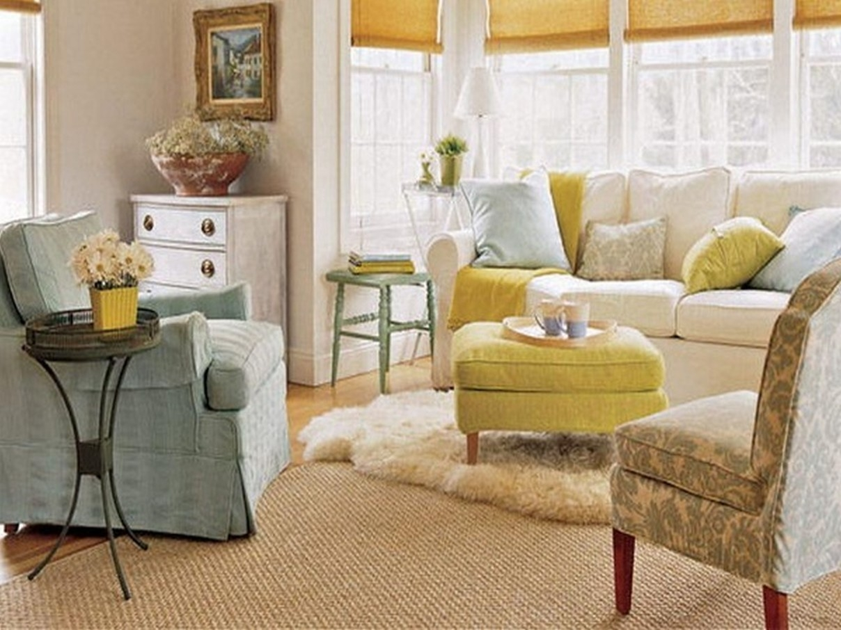 Sofas Center Old Stanley Home Interior Design Idea Living Room For Cream Colored Sofas (View 15 of 15)
