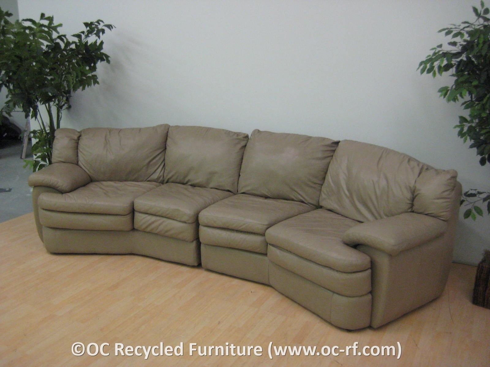 Sofas Center Stirring Circle Sectional Sofa Photoncept Circular With Regard To Circle Sectional Sofa (Image 15 of 15)