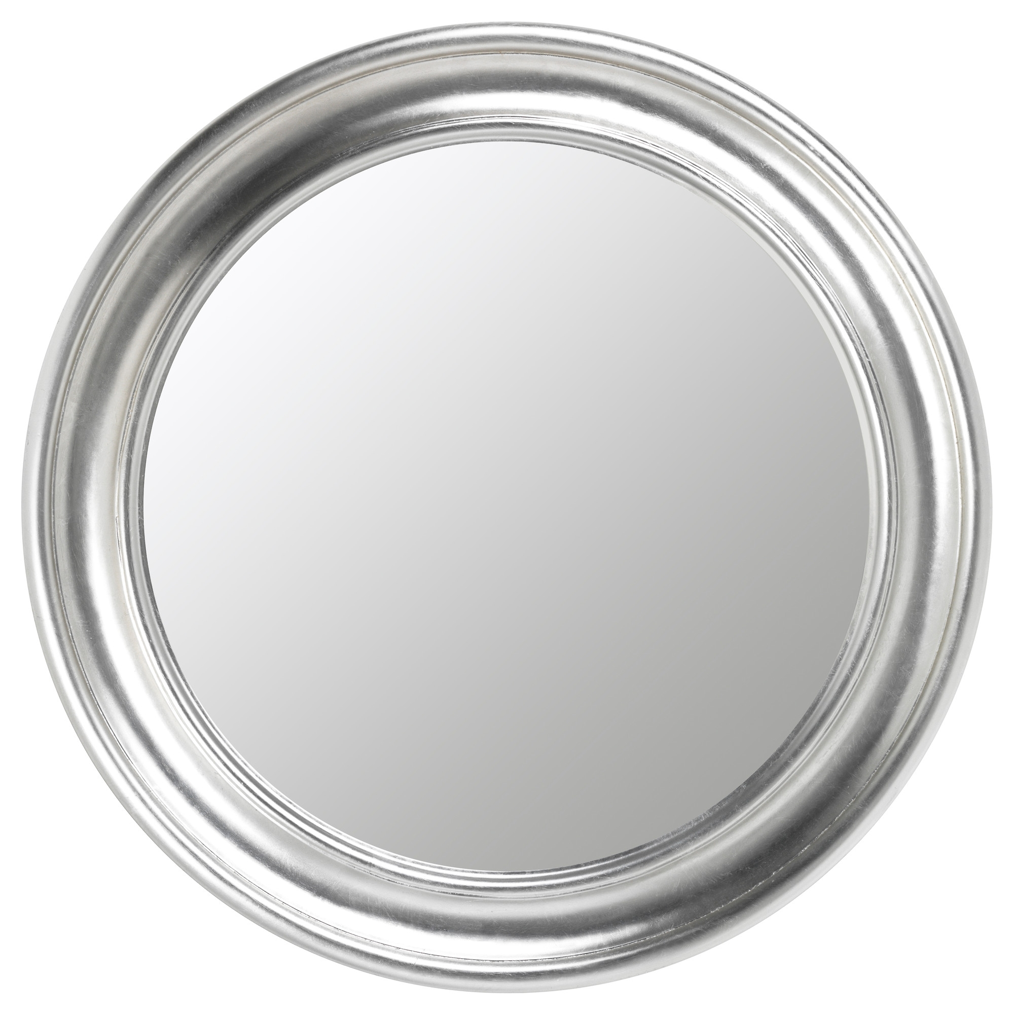 Songe Mirror Ikea Ikea Pinterest Bedrooms Intended For Silver Round Mirrors (Image 13 of 15)