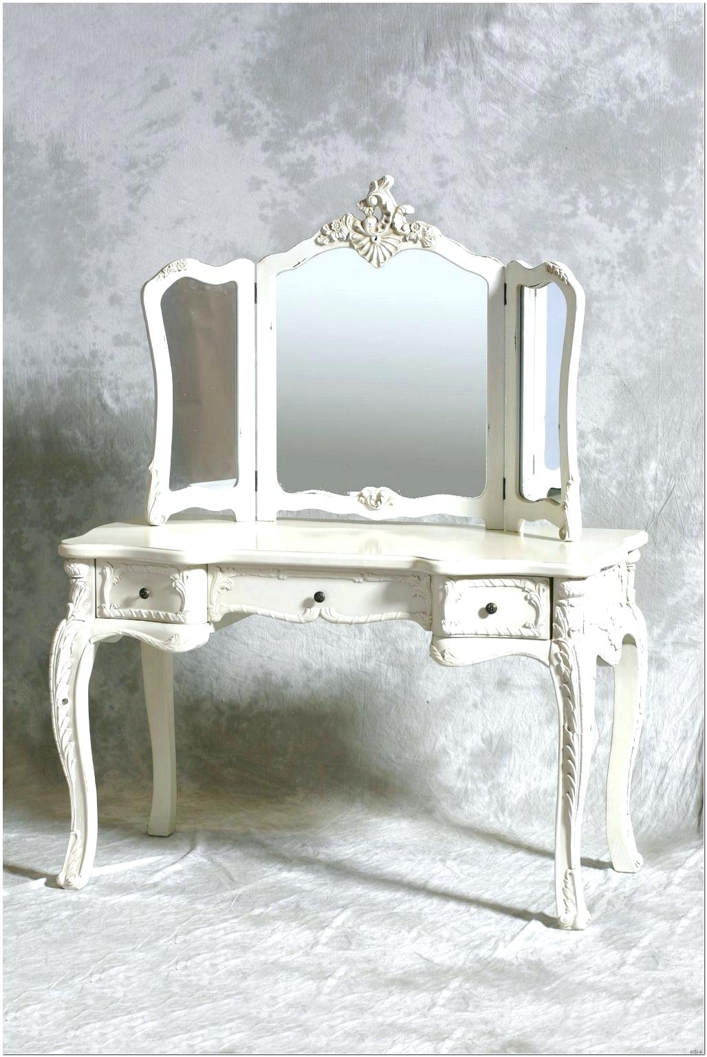 Stand Up Mirror Ideas Dressing Table Buffet Pitchloveco Regarding Small Table Mirror (Image 13 of 15)