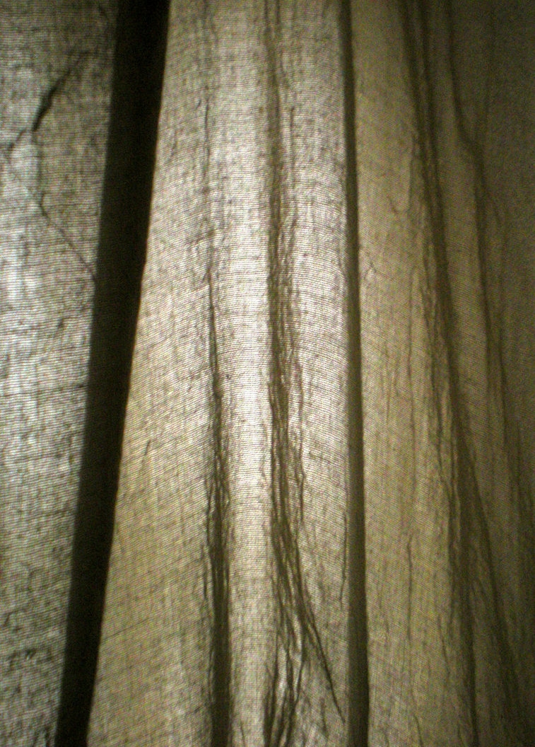 Featured Image of Textured Linen Curtains