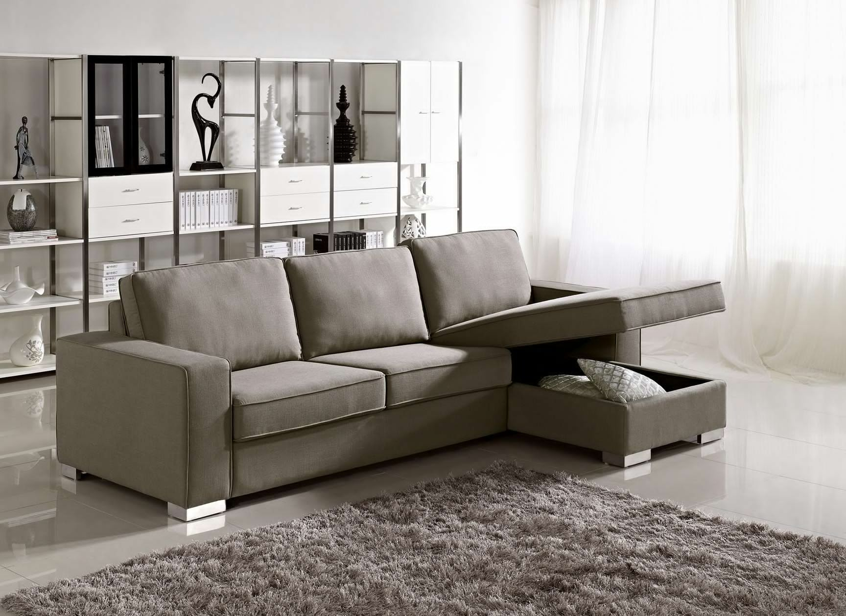 Stunning Small Apartment Sofas Contemporary Iotaustralasiaco With Apartment Size Sofas And Sectionals (Image 14 of 15)