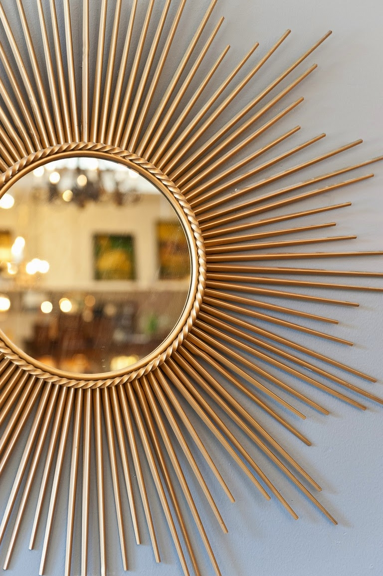 Sunburst Mirrors With Sun Mirrors For Sale (Image 11 of 15)