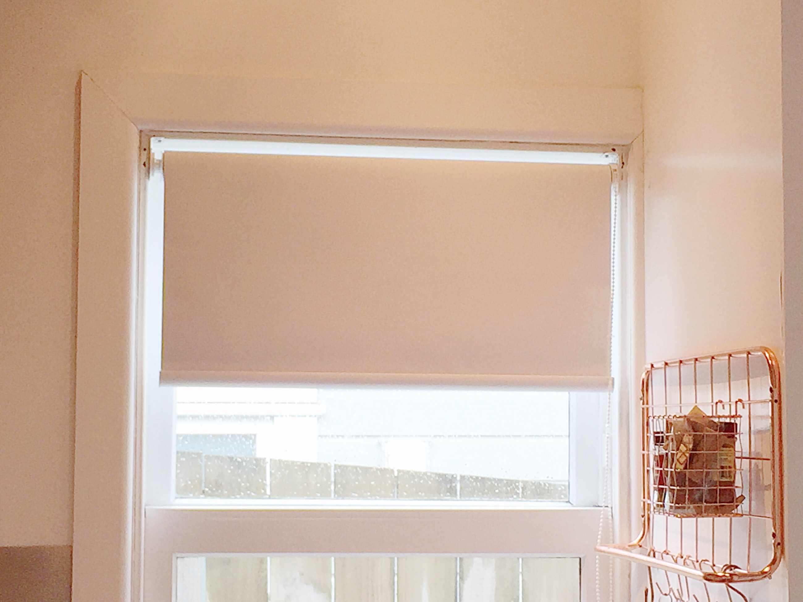 Sunscreen And Thermal Roller Blinds Verdant Design Within Thermal Roller Blinds (View 5 of 15)