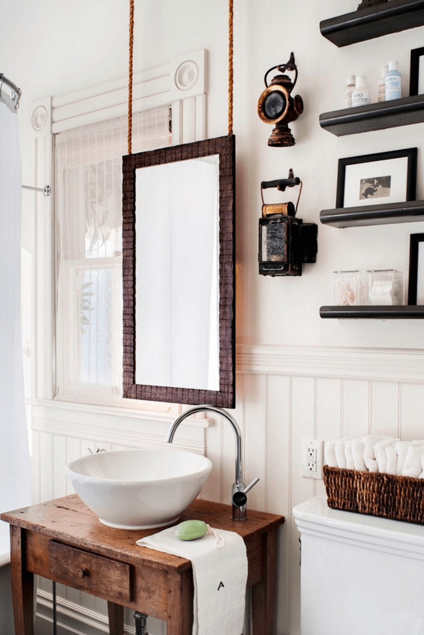 Super Ideas Bathroom Mirror Design 13 Mesmerizing Mirrors For A For Bright Coloured Mirrors (View 9 of 15)
