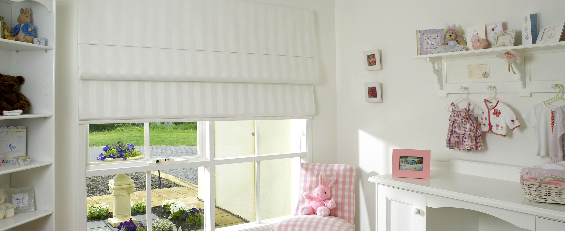 Superior Roman Blinds Perth Abc Blinds Biggest Best In Striped Roman Blinds (Image 14 of 15)