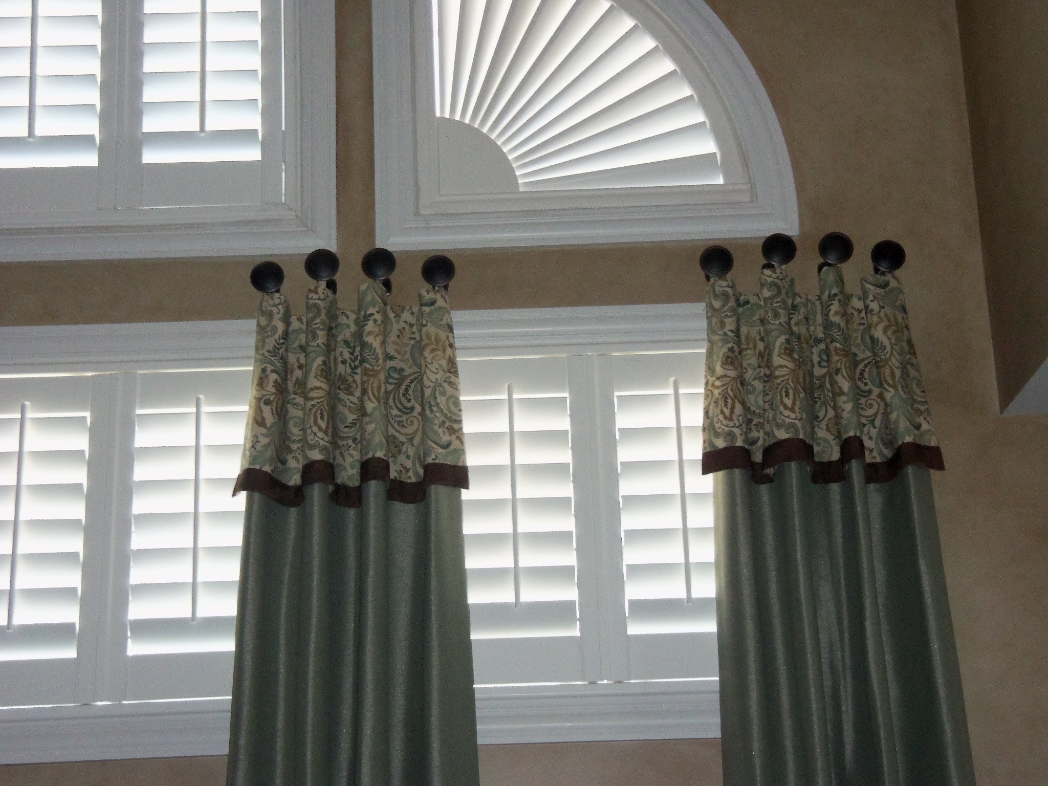 Terrific Curtain Panels Extended Length Panel Curtains Curtain Inside Extended Length Curtains (Image 15 of 15)