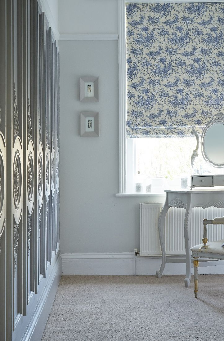 The 41 Best Images About Blackout Blinds On Pinterest Blue In Roman Blinds With Blackout Lining (View 14 of 15)