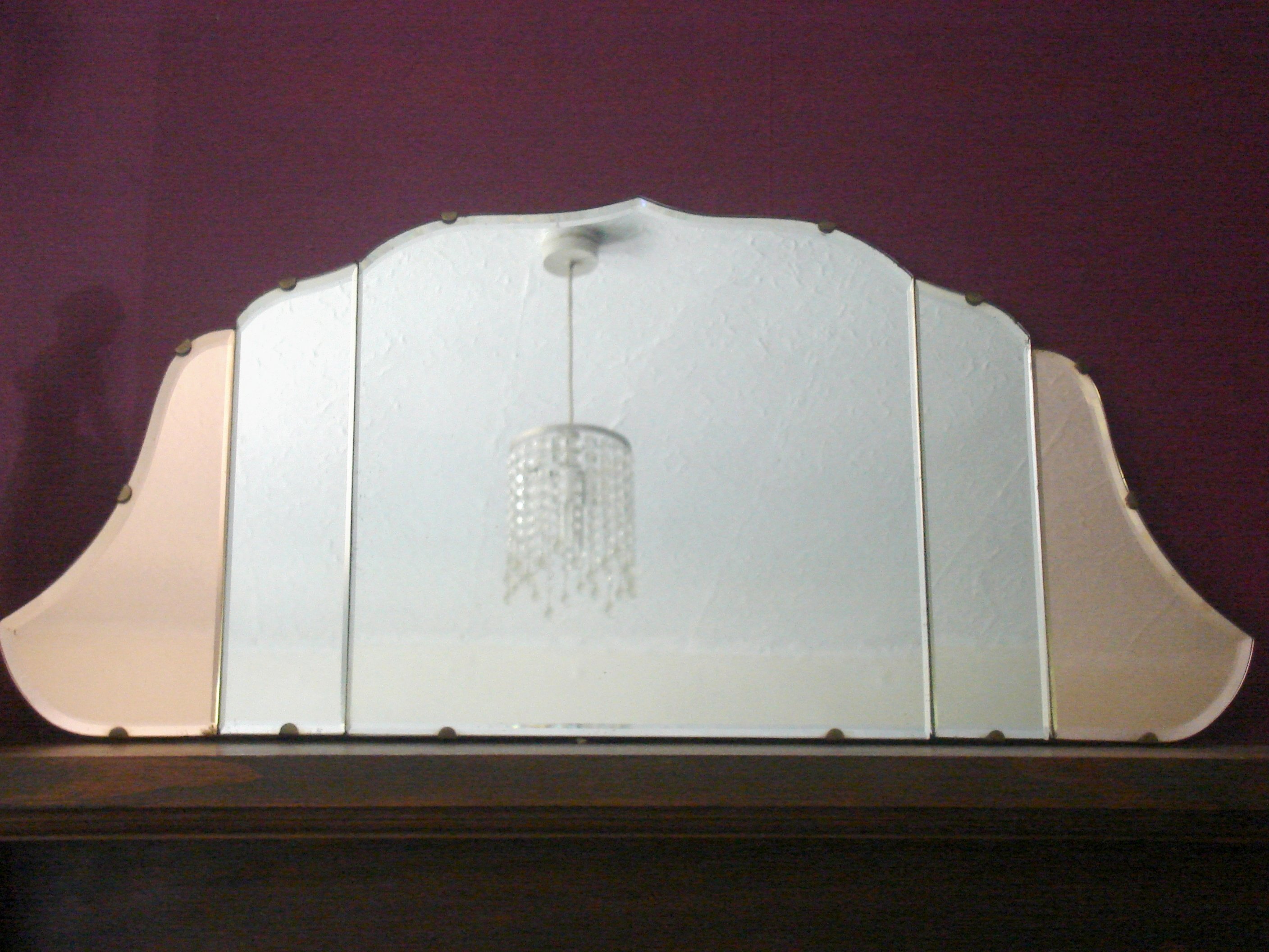 The Best Things To Buy At Auctions For Buy Vintage Mirror (Image 15 of 15)