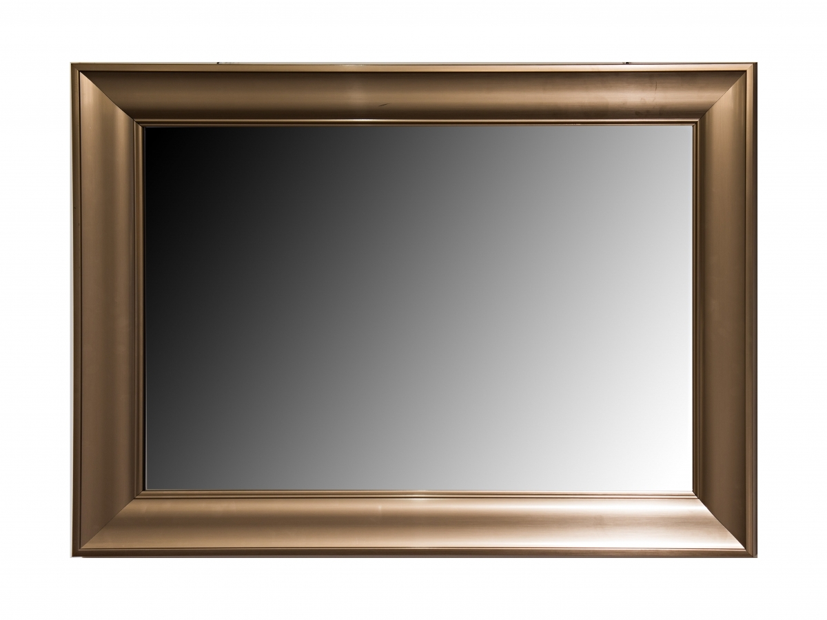 The Grange Interiors Champagne Silver Mirror Intended For Champagne Silver Mirror (View 9 of 15)