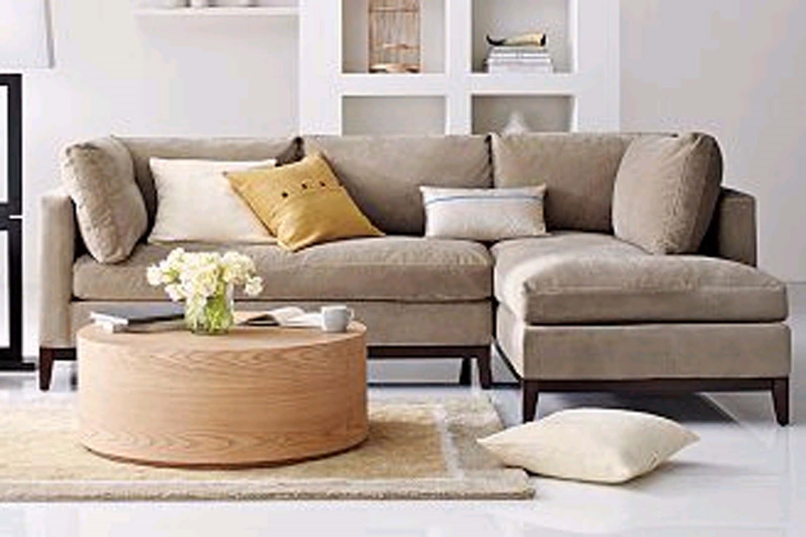 Featured Image of Crate And Barrel Sectional Sofas