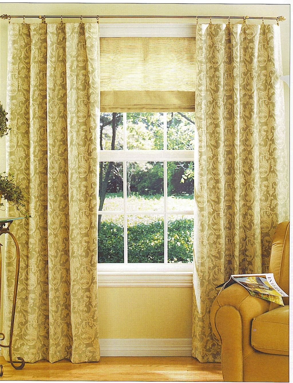 Thermal Lined Drapes Decorlinen For Thermal Lined Drapes (Image 15 of 15)