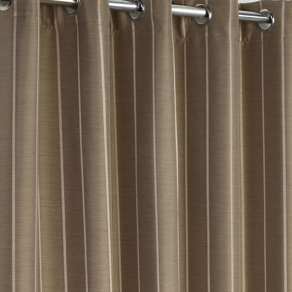 Thermal Ring Top Fully Lined Blackout Ready Made Curtains Eyelet In Thermal Lined Blackout Curtains (View 11 of 15)