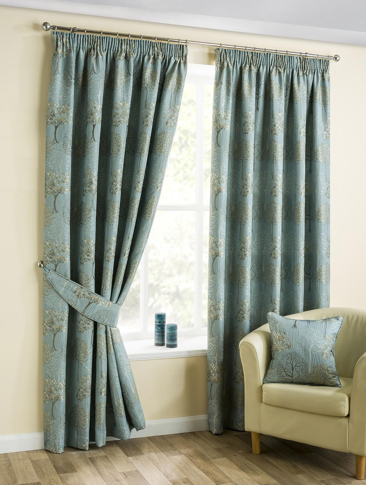 Thick Curtains Affordable Curtains Available Terrys Fabrics Throughout Heavy Lined Curtains (Image 12 of 15)