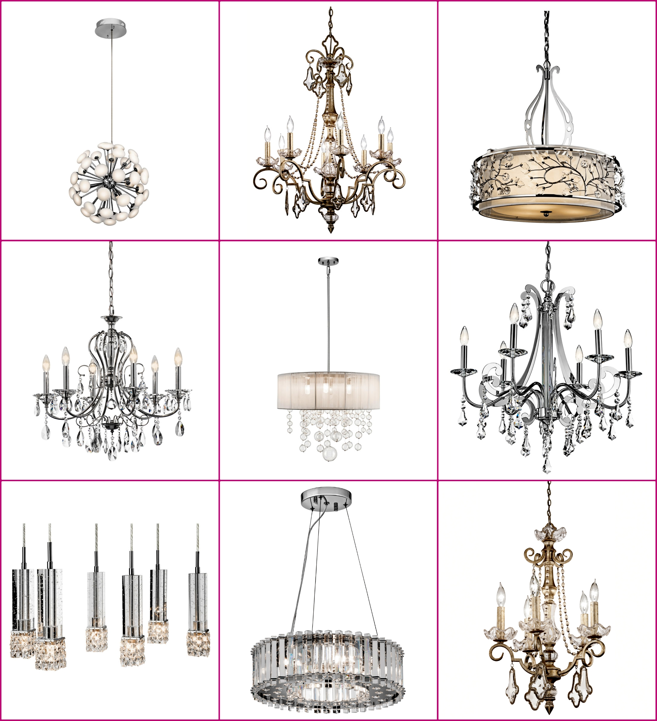 This Shop Is Interior Designs Hidden Gem Great Deals On With Trendy Chandeliers (Image 10 of 11)