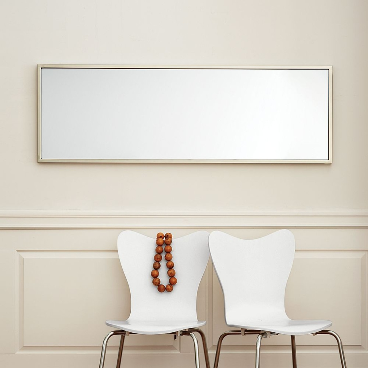 This Was The Sort Of Mirror Id Had In Mind For Along The Corridor Throughout Large Landscape Mirror (Image 15 of 15)