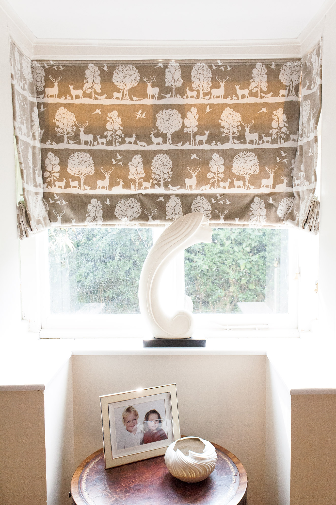 Three Interlined And Thermal Lined Velvet Blinds Set In A Drafty For Velvet Blinds (View 7 of 15)