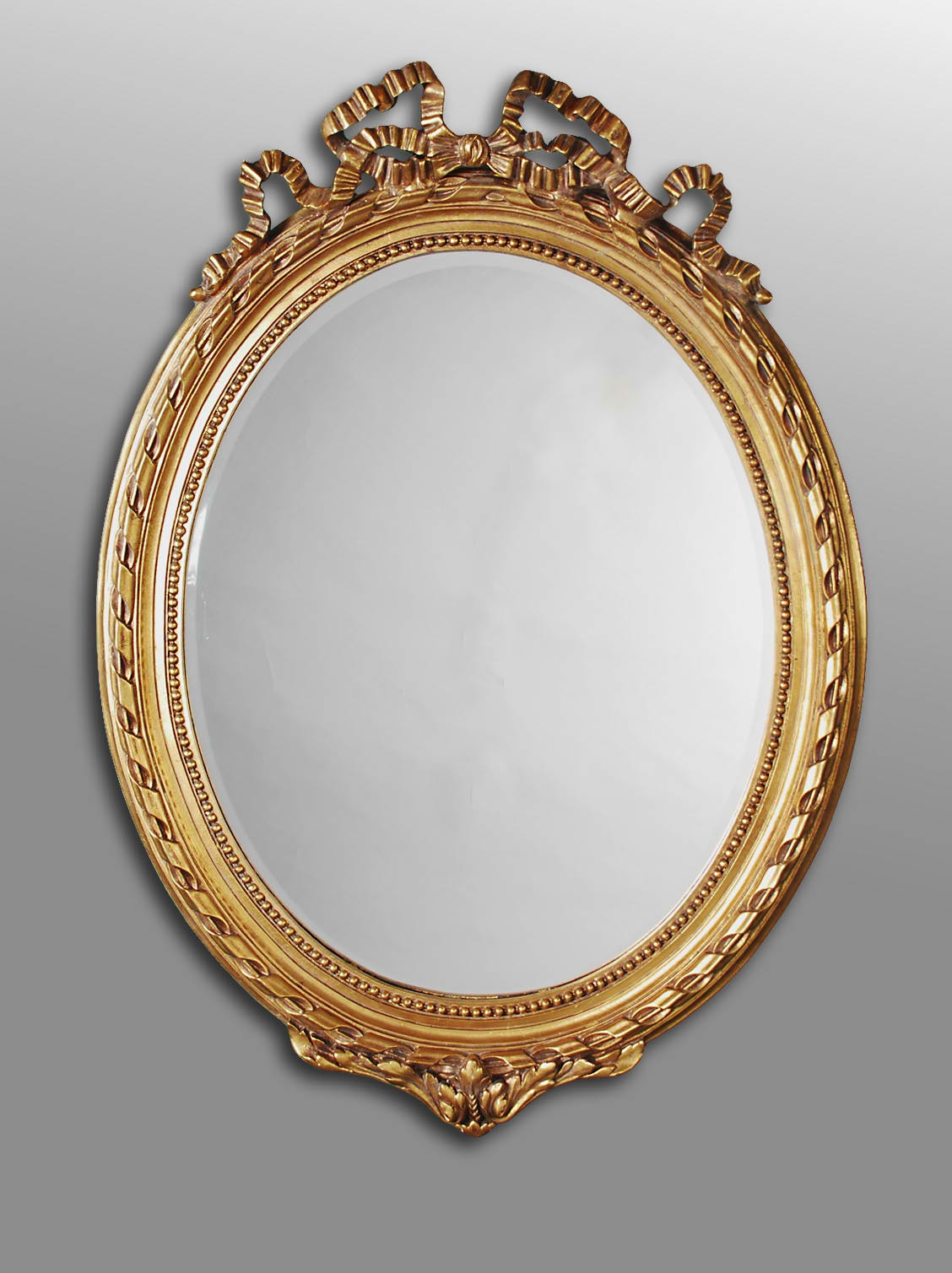 Tips On Making An Antique Mirror With Gold Antique Mirrors (Image 13 of 15)