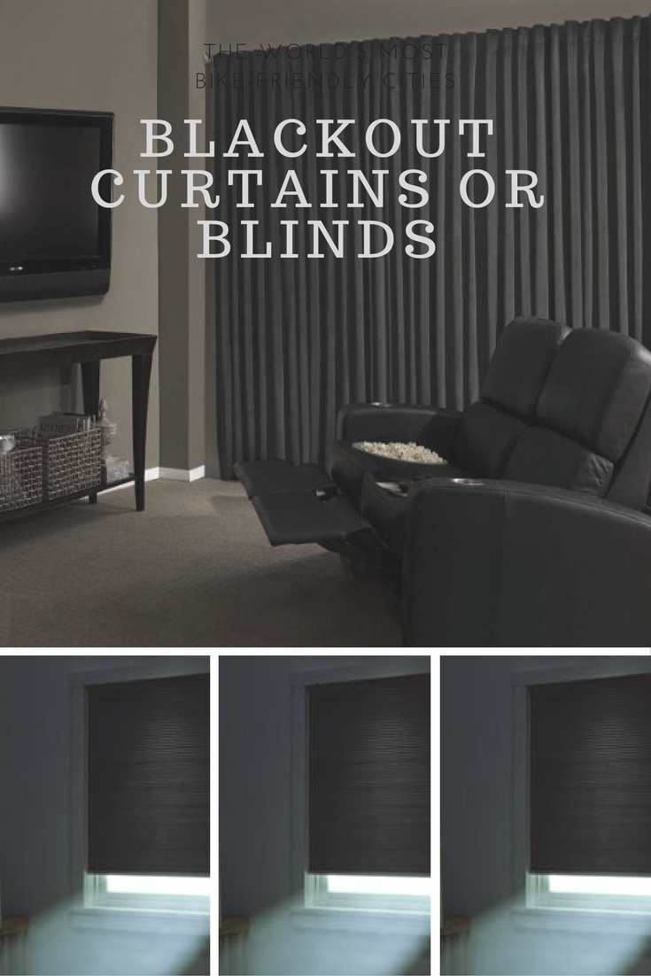 Top 10 Best Blackout Curtains For Bedroom Ratings And Reviews 2016 Regarding Blackout Curtains And Blinds (Image 14 of 15)