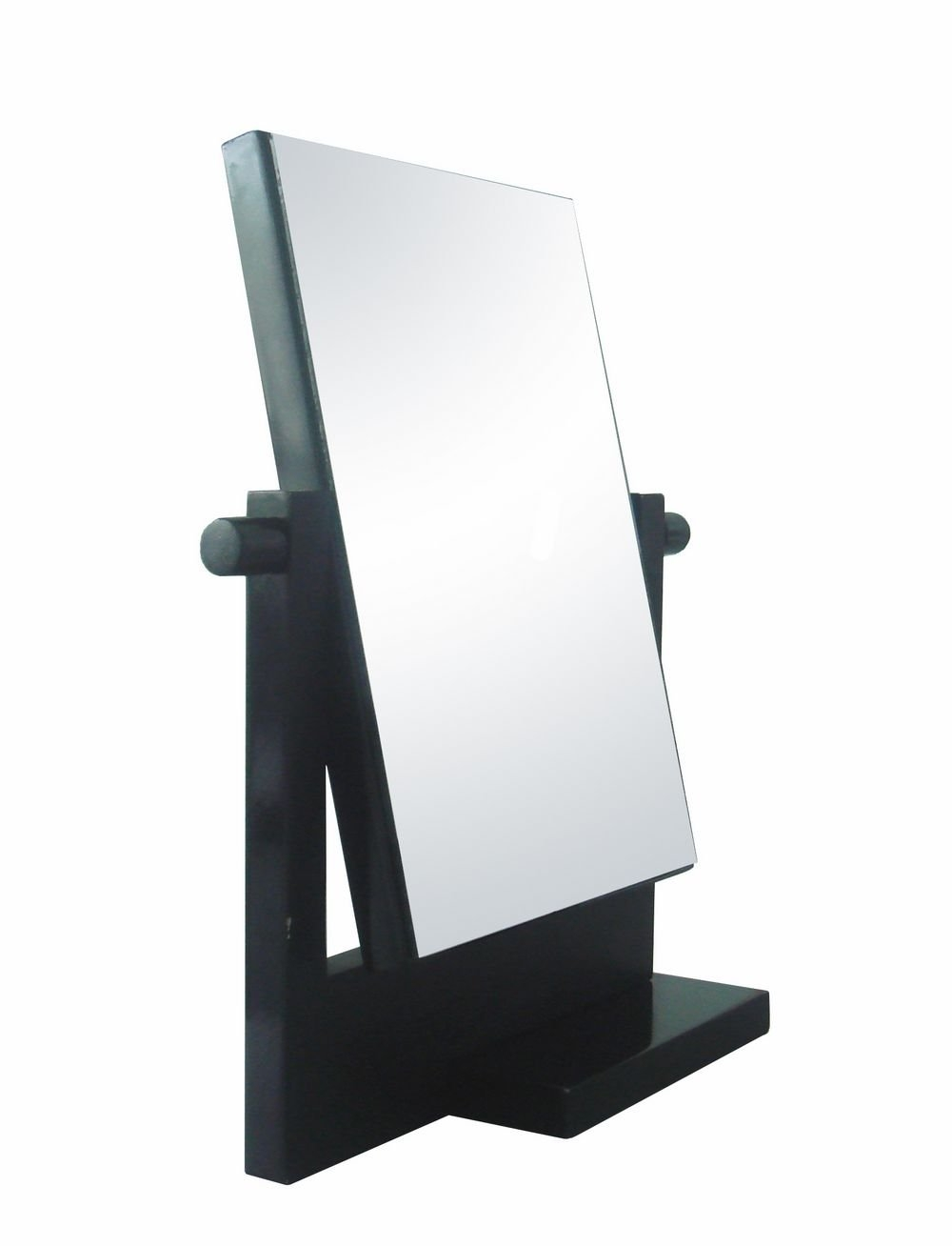 Top Quality Frameless Elegant Stand Dressing Table Mirror Buy Within Mirror On Stand For Dressing Table (Image 14 of 15)