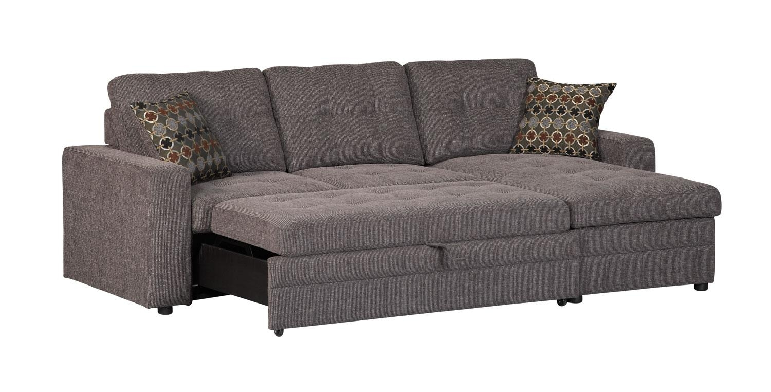 Top Small Sleeper Sofas With Small Sectional Sofas Reviews Small Intended For Small Sectional Sofa (Image 14 of 15)