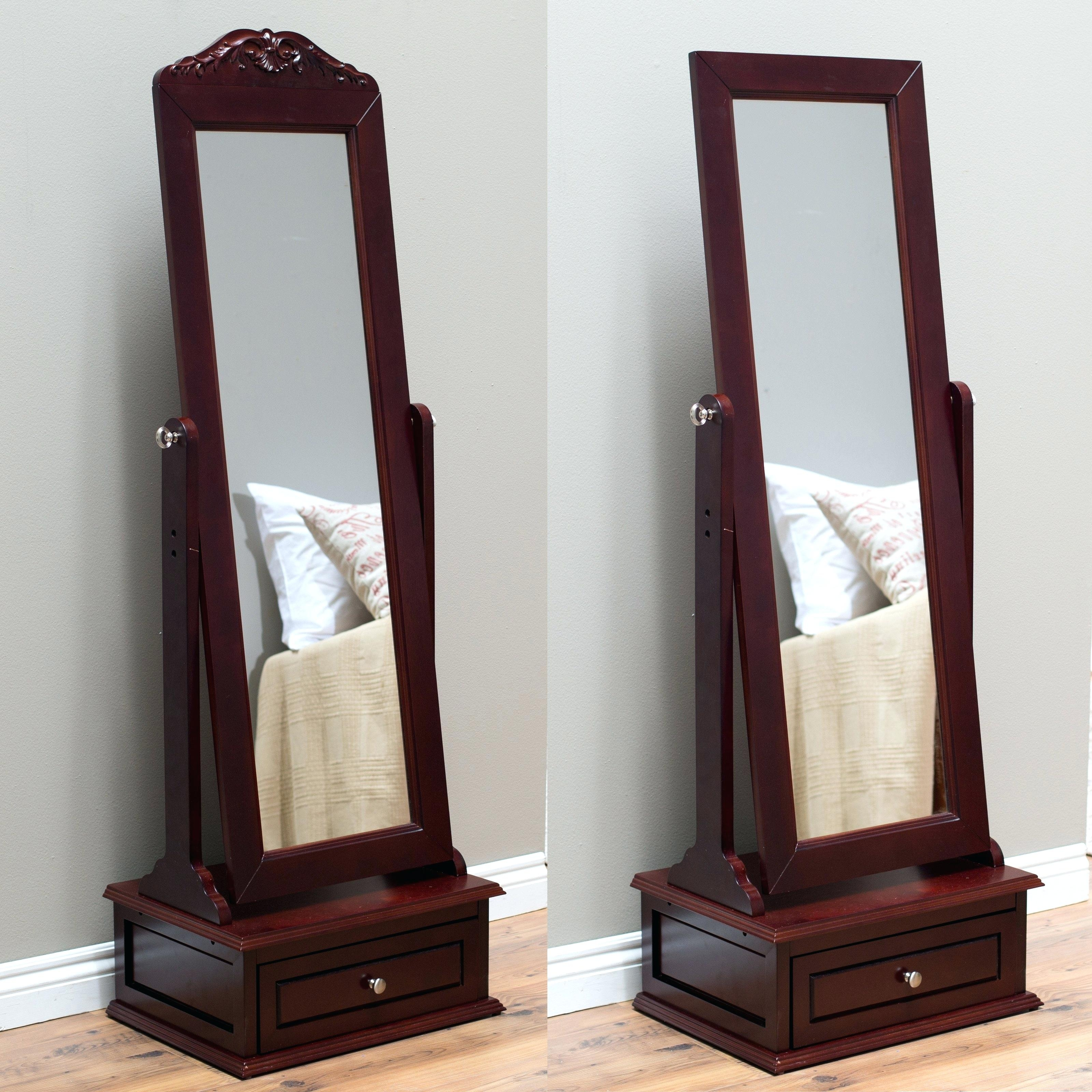 15 Ideas Of Decorative Full Length Mirror