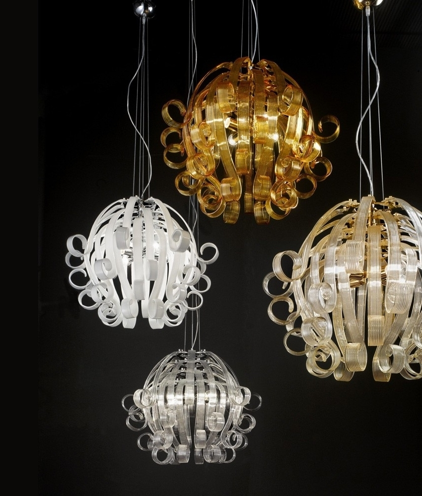 Featured Image of Ultra Modern Chandeliers