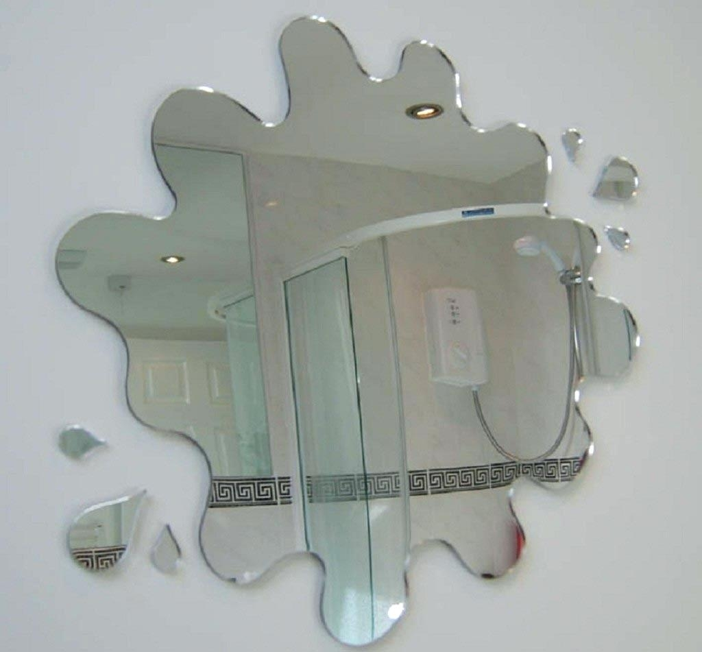 Featured Image of Unique Wall Mirrors Cheap