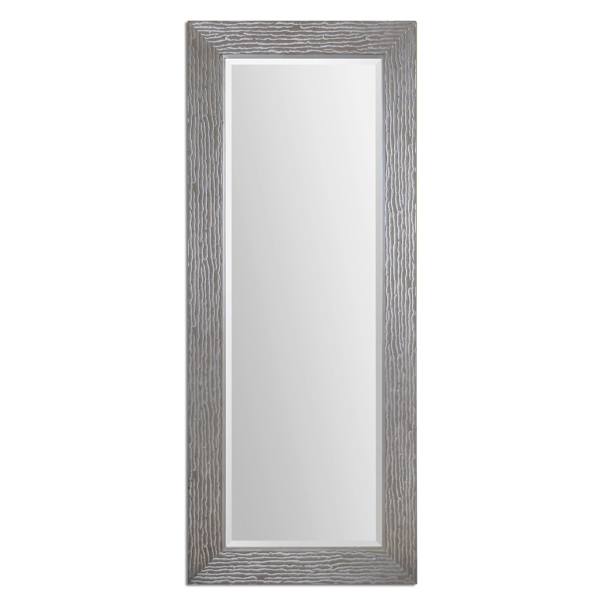 Uttermost Amadeus Large Wall Mirror Reviews Wayfair Pertaining To Large Wall Mirrors (Photo 14 of 15)