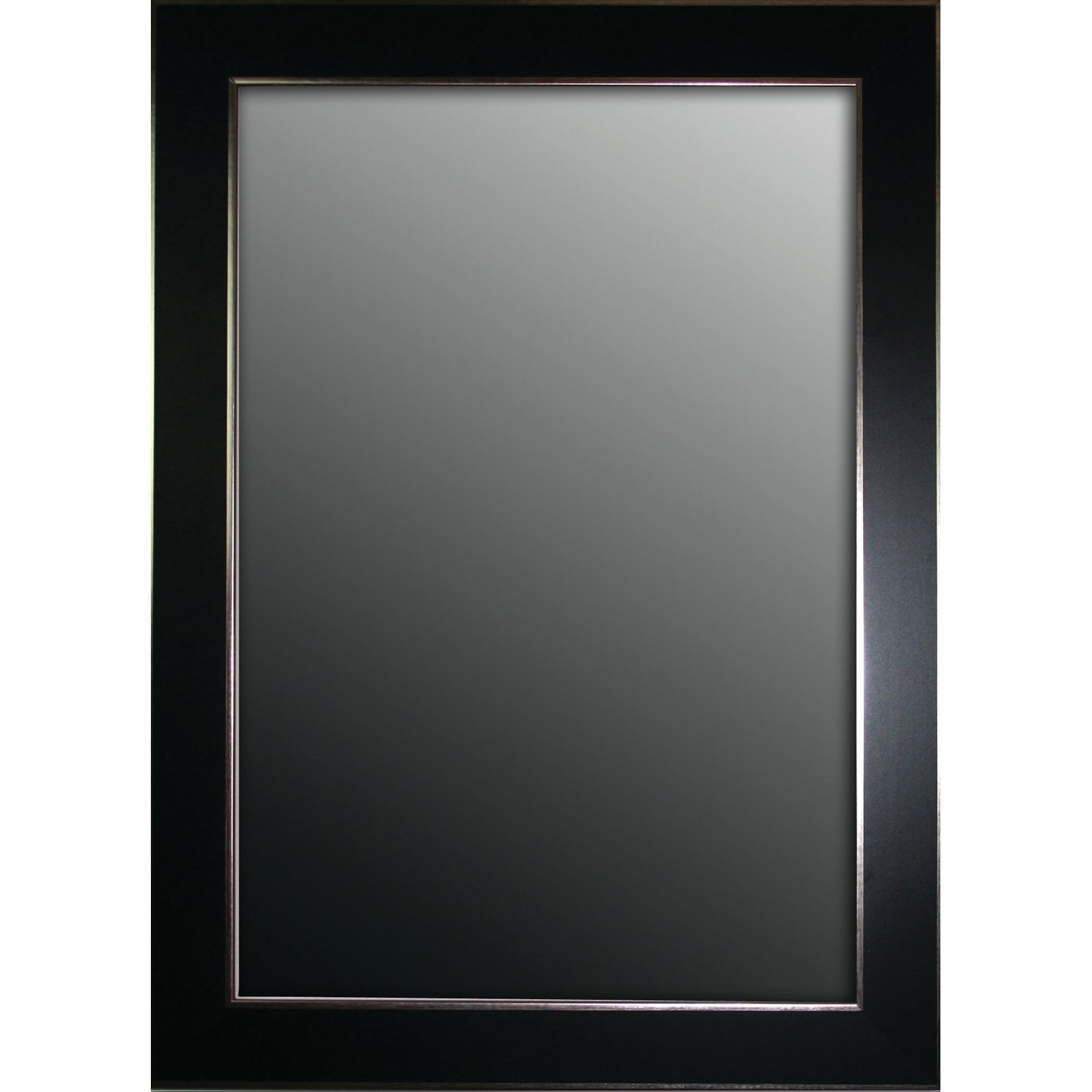 Vanity Mirrors Youll Love Wayfair In Black Mirrors For Sale (Image 15 of 15)
