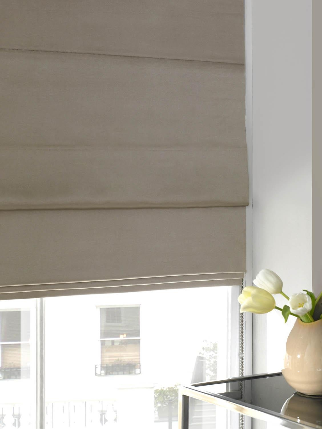 Featured Image of Velvet Blinds