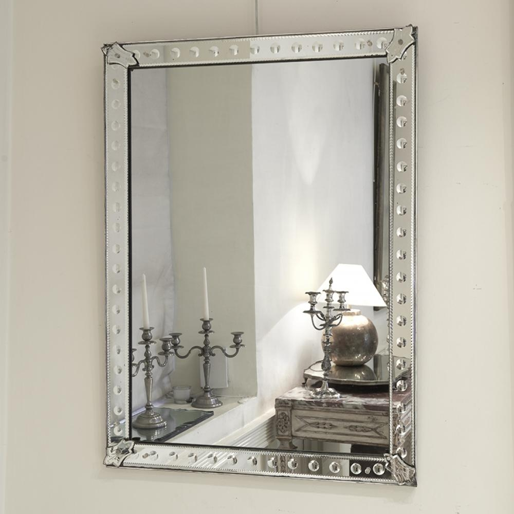 Featured Image of Venetian Bubble Mirror