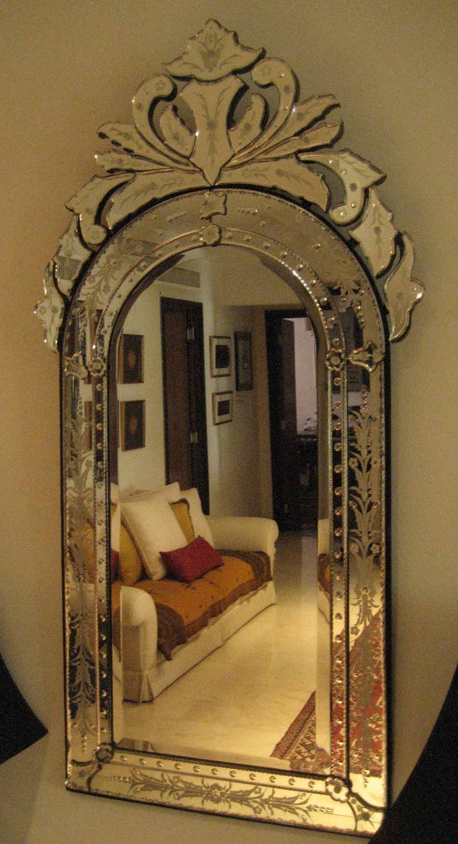 Venetian Mirrors Home Decor Furnishings Sale In Kuala Lumpur In Venetian Mirror Sale (Image 13 of 15)