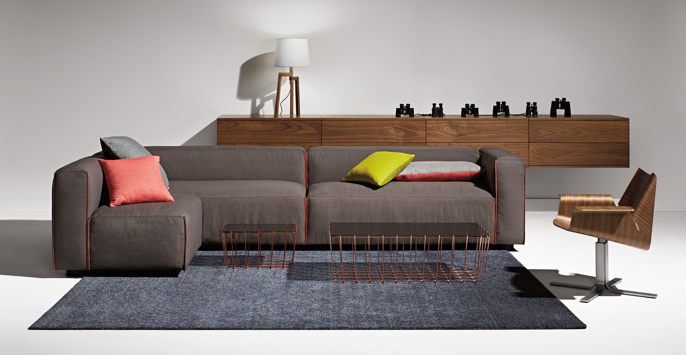 Versatile Ethan Allen Sectional Sofas Sectionals Regarding For Down Filled Sectional Sofas (View 14 of 15)
