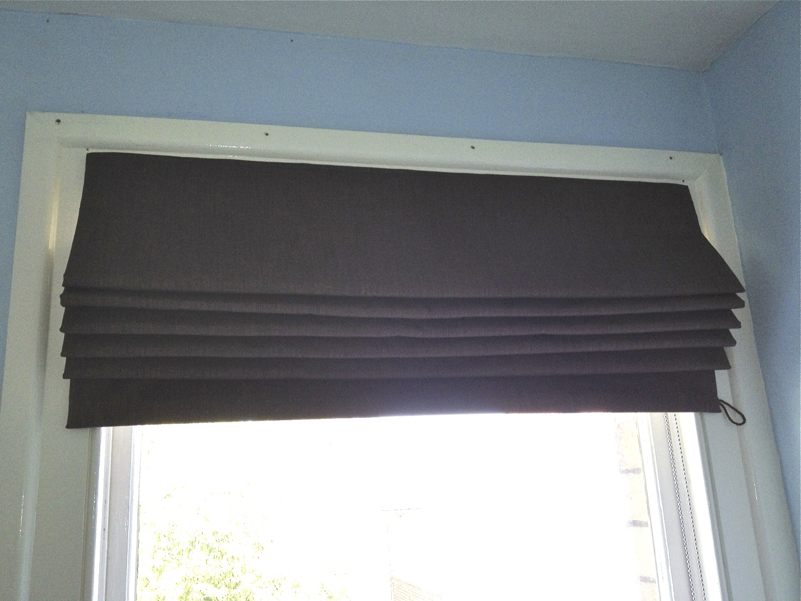 Vickers In Cafe The Thermal Blind Co With Thermal Roller Blinds (View 4 of 15)