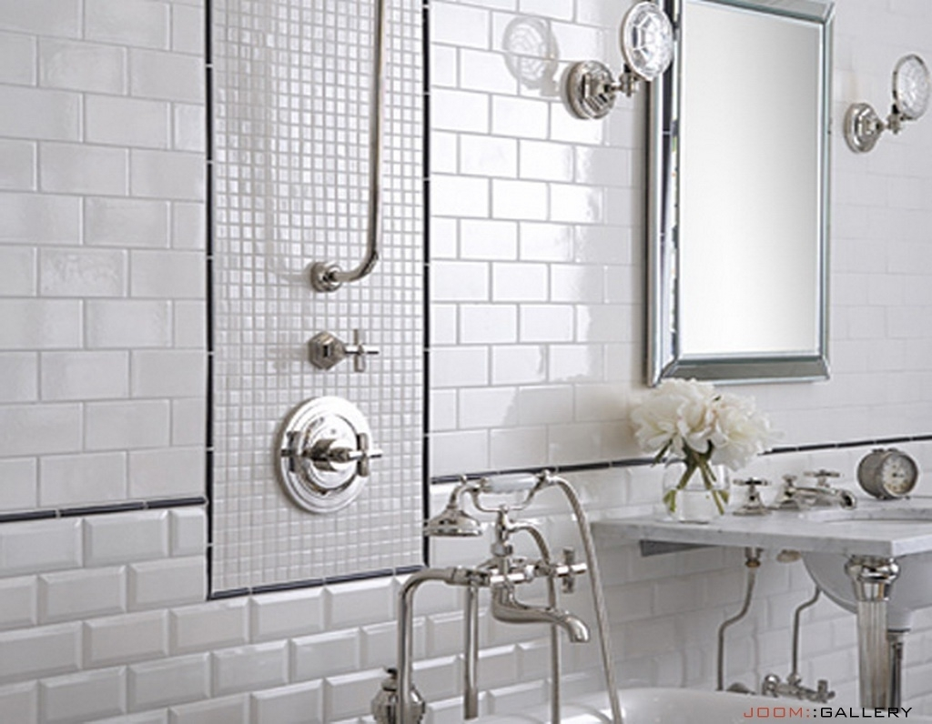 Victorian Style Bathroom Mirrors Home In Victorian Style Mirrors For Bathrooms (View 3 of 15)