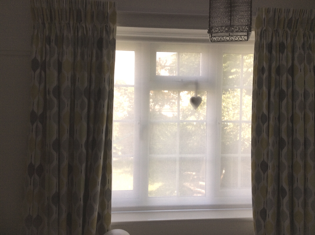 View Our Latest Blind Fittings Blindsfitted Regarding Sheer Roller Blind (Image 13 of 15)