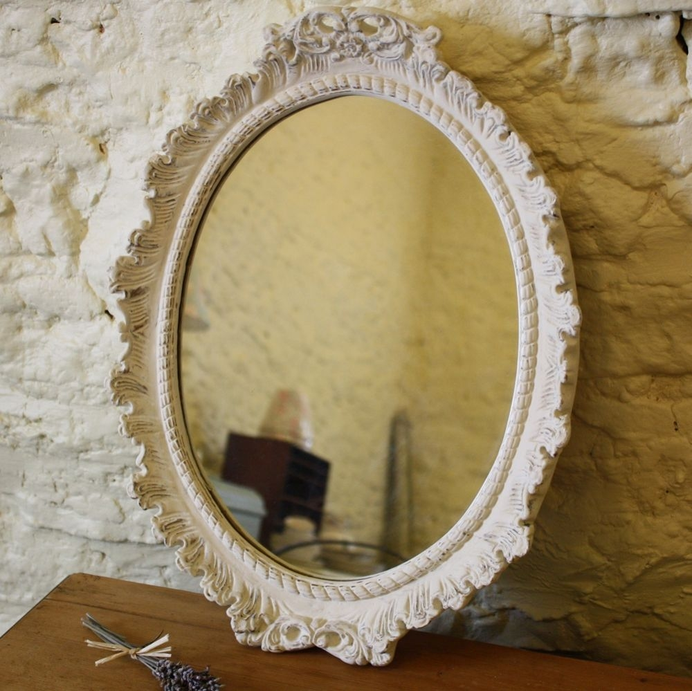 15 Best Small Vintage Mirrors | Mirror Ideas