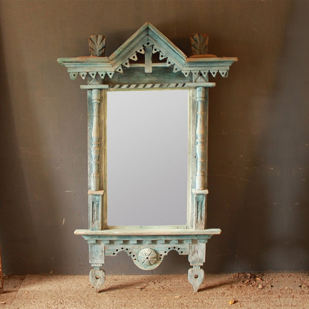 Vintage Mirrors Antique Mirrors For Sale Throughout Vintage Mirrors For Sale (View 6 of 15)