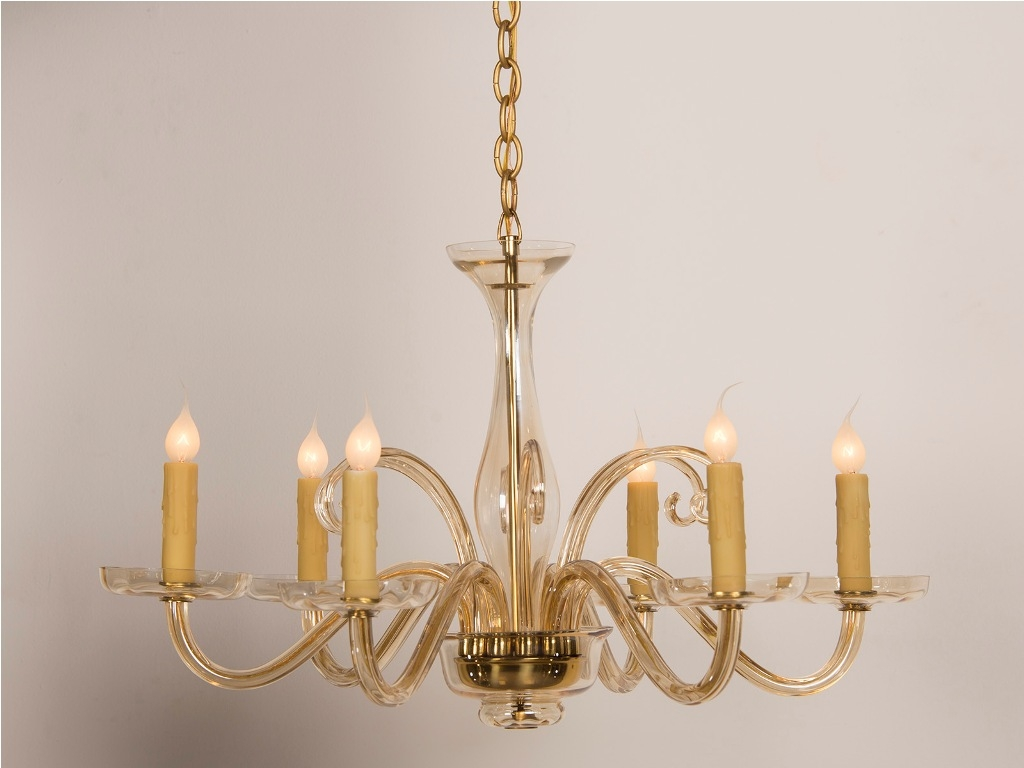 Vintage Murano Glass Chandelier Style Design Ideas And Decors In Murano Chandelier Replica (Image 14 of 15)