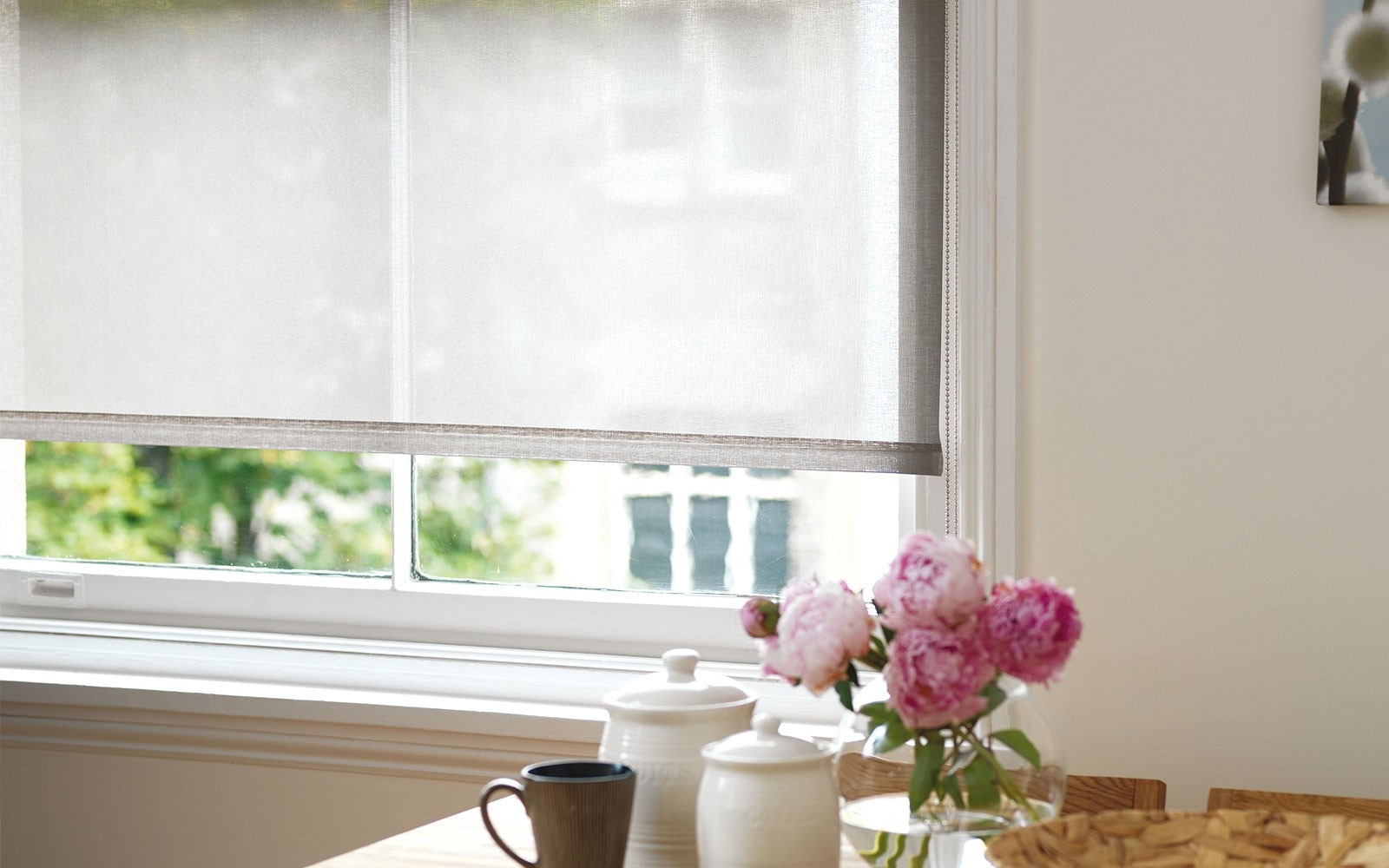 Featured Image of Voile Blinds