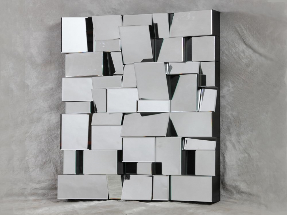 Wall Mirrors Images Large Designer Wall Mirrors Posh Decorative Inside Large Designer Mirrors (Image 15 of 15)