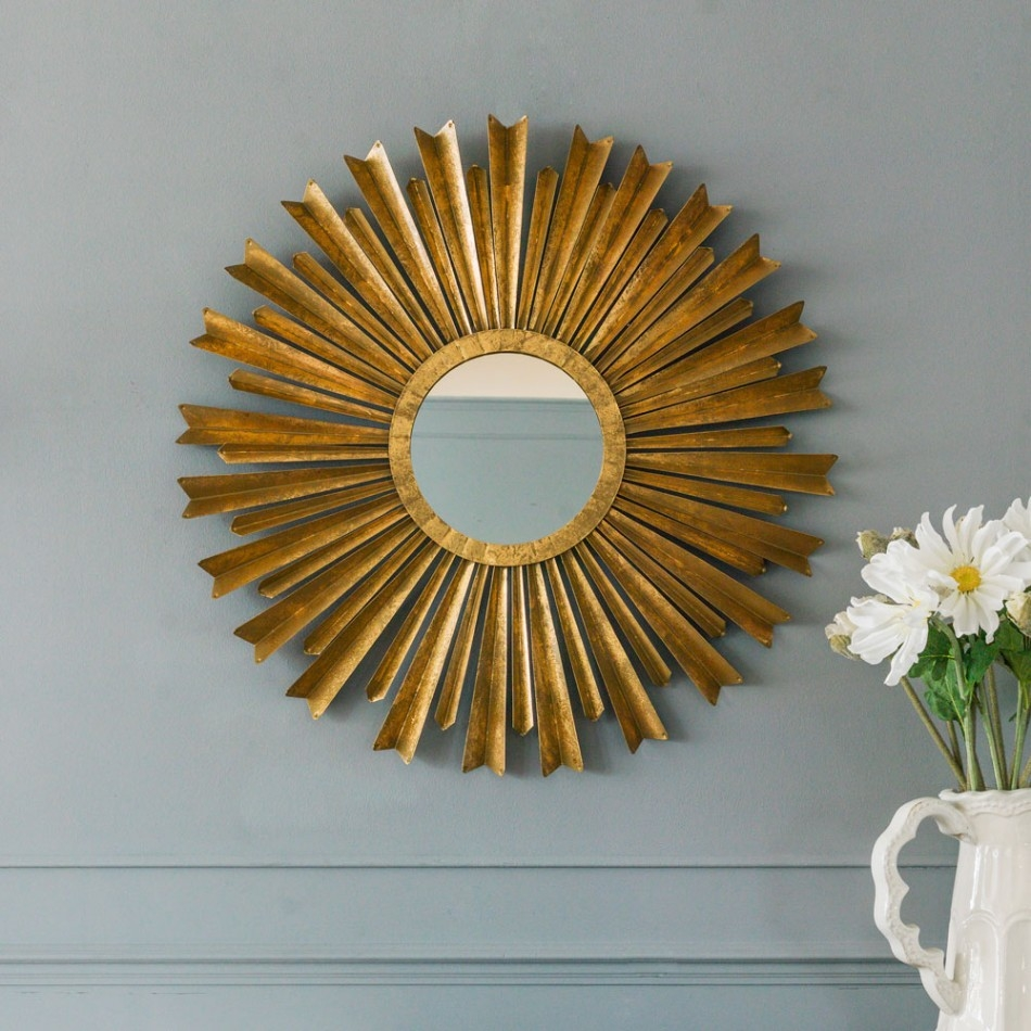 Wall Mirrors Over Mantle Mirrors Mirrors Graham Green Regarding Sun Mirrors For Sale (Image 15 of 15)