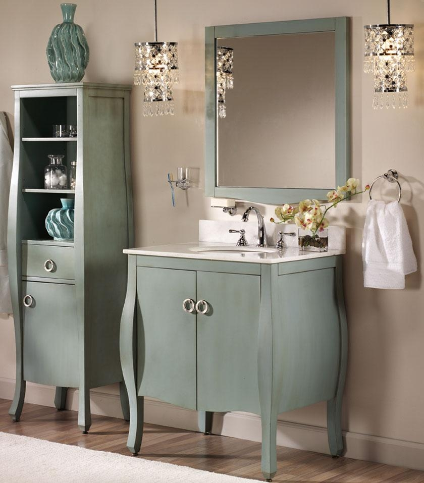 Winsome Bathroom Apartment Home Design Inspiration Feat Affordable In Antique Mirrors For Bathrooms (View 14 of 15)