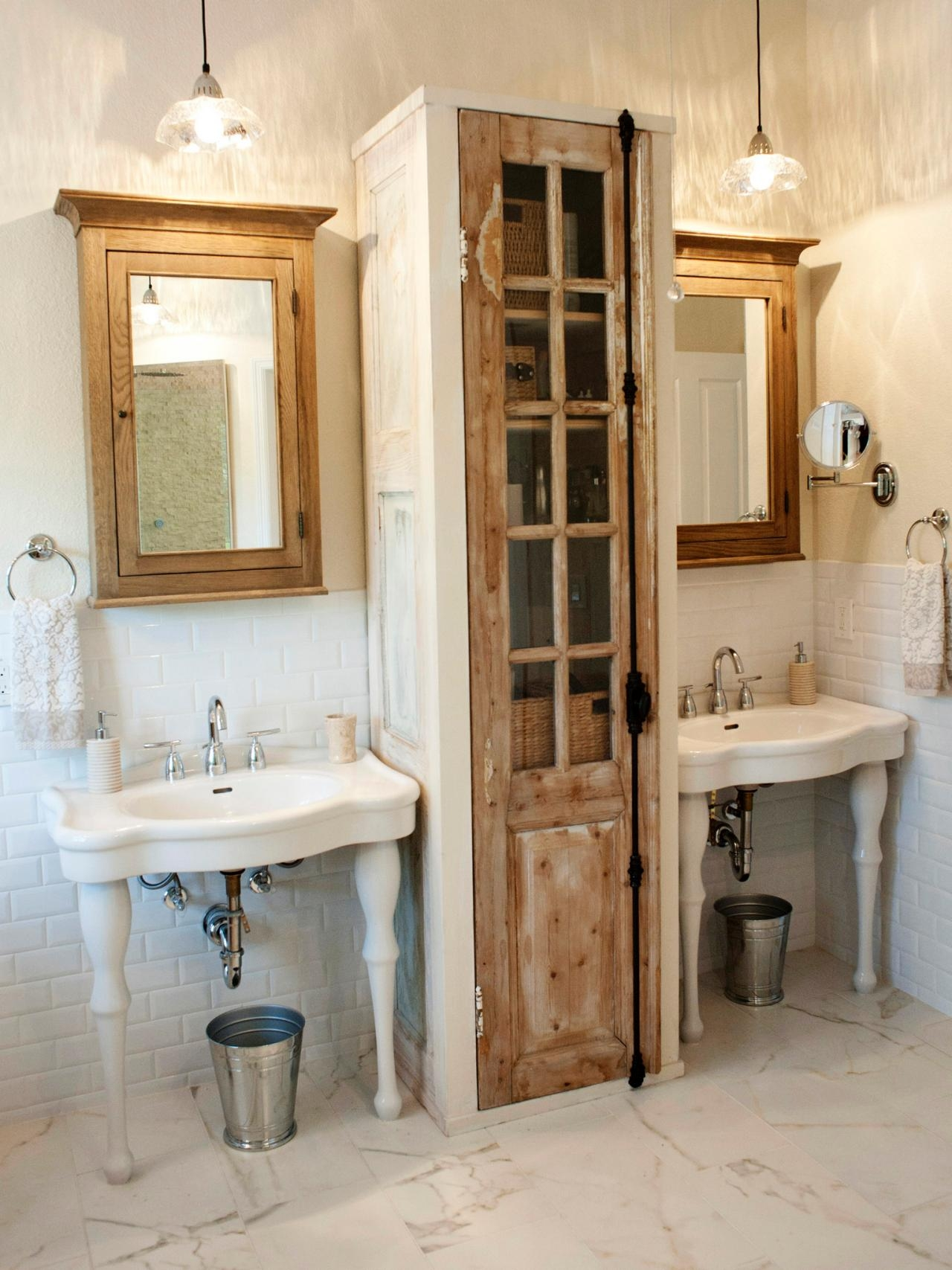 Winsome French Bathroom Mirror With Shelf Picture Exterior With For French Bathroom Mirror (Image 15 of 15)