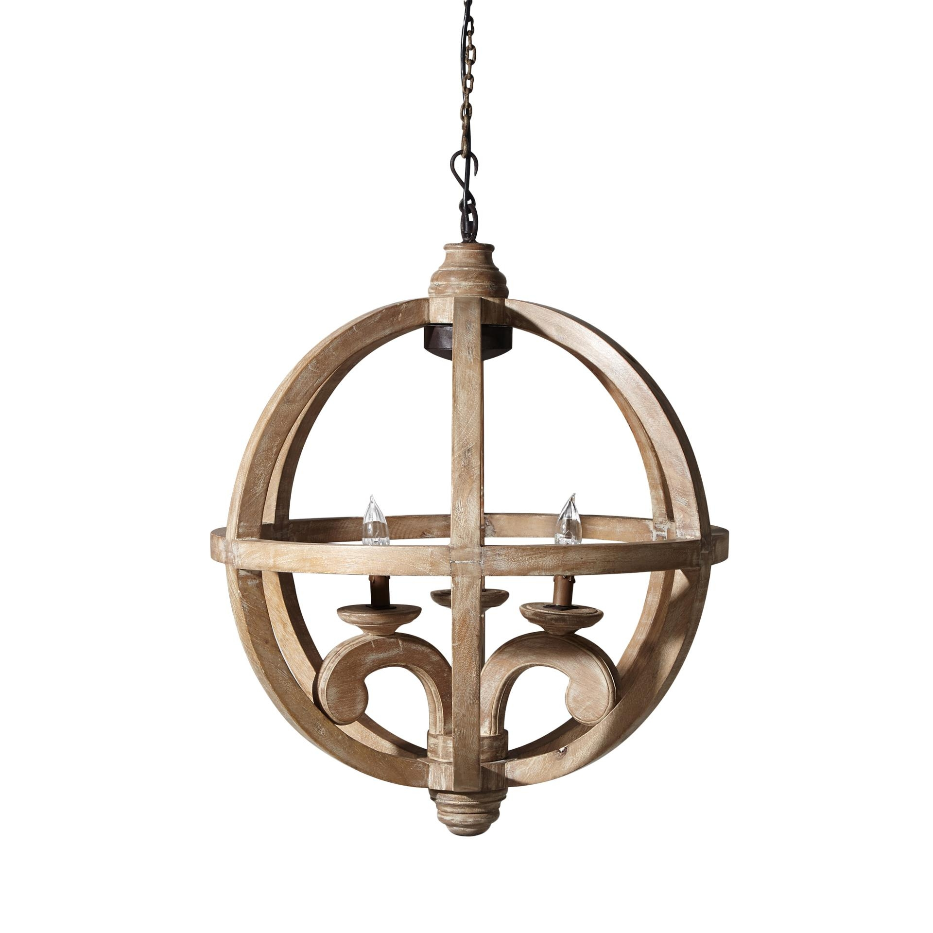 Wonderful Wooden Chandeliers For Your Home Design Planning With Throughout Wooden Chandeliers (Image 11 of 15)